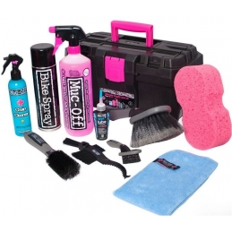 Muc-Off Valigetta Ultimate Bicycle Kit