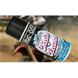 Muc-Off Detergente Chain Cleaner Spray Secco 400ml