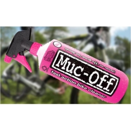 Muc-Off Detergente Cycle Cleaner 1L con Trigger