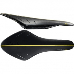 Fizik Sella Arione 00 Carbon Black/Yellow 2015