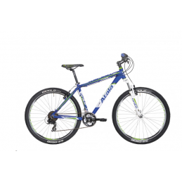 Atala Mtb Replay 27.5'' VB Blu/Verde Acido