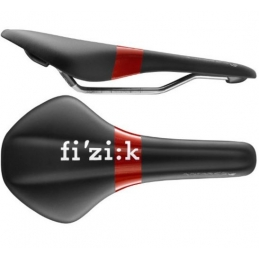 Fizik Sella Antares Versus Kium Black/Red