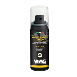 Wag Spray Igienizzante Casco Anti-Odori 50 ML