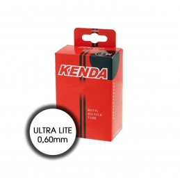 Kenda Camera Corsa 700x20 V.FR. 60MM Lite 0,6