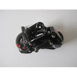 Sram Cambio Mtb Xo Medium Red 2012