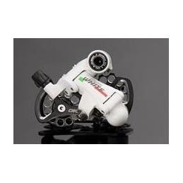 Microshift Cambio 10v White