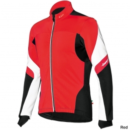 Campagnolo Giacca Sprint Red
