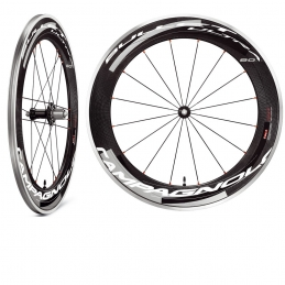 Campagnolo Ruote Bullet Ultra 80 Black Cult 2013