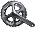 Shimano Guarnitura Ultegra 11v 6800 52x36 2013