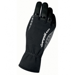 Campagnolo Guanti Windproof Thermo Textran Gloves Black