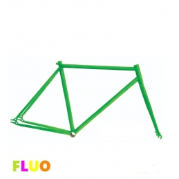 Telai Fixed Calibre Telaio Fixed Verde Fluo