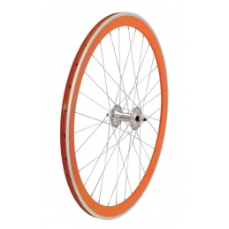 Ruote Fixed Calibre Ruota POST Scatto Fisso Fixed Arancio 40700ASSKPOST