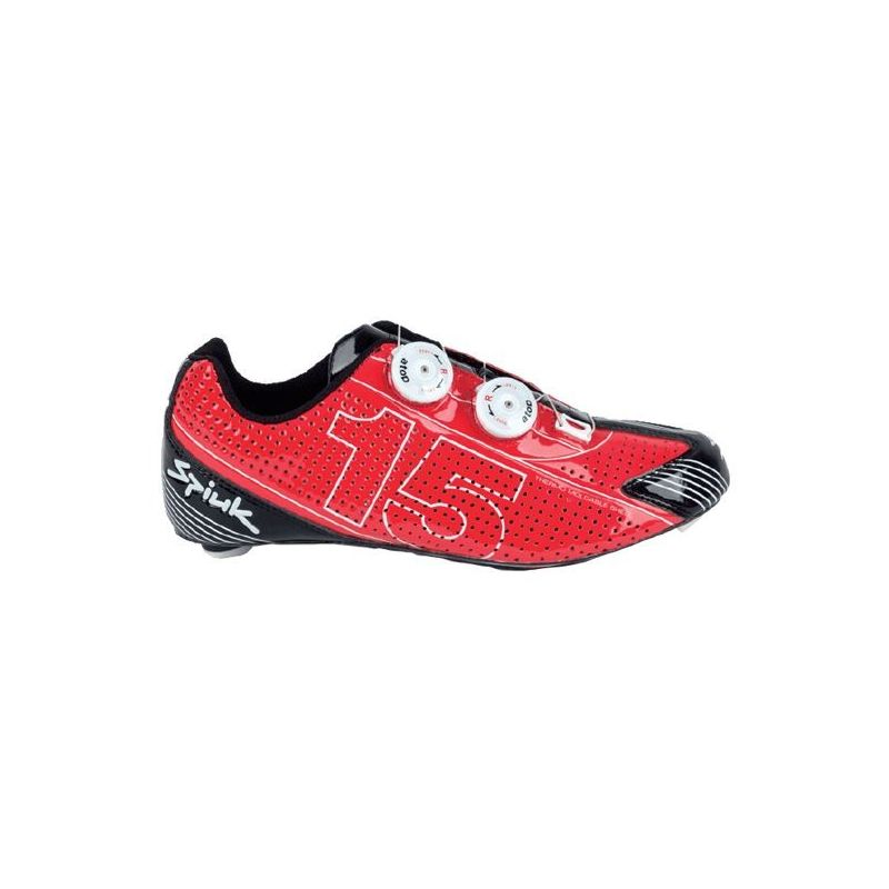 Spiuk Scarpe Corsa Z15RC Carbon Red Z15RC01