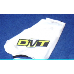 Copriscarpe Dmt Copriscarpe Estive In Lycra White  35113300