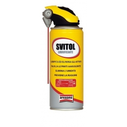 Arexons Svitol Lubrificante 400ml