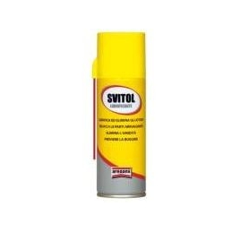 Arexons Svitol Lubrificante 200ml