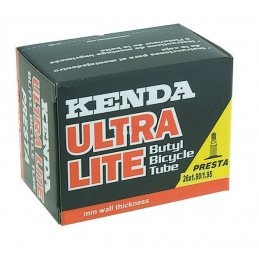 Kenda Camera 700x20 V. Fr. 48mm Lite 0.6