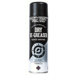 Sgrassanti Muc-Off Detergente Degreaser Spray a Secco 500ml MU87DQD00150000000