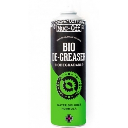 Muc-off Detergente Degreaser Spray Solubile 500ml MU87DSP00150000000