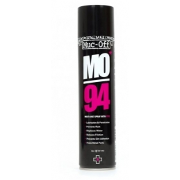 Lubrificanti Muc-Off Spray Protettivo M094 400ml mu88m0900s0000000