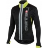 Castelli Jacket Confronto Black/Yellow Fluo 13023_321