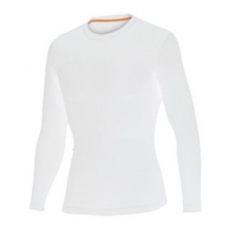 Sportful Maglia Intima M/L Thermo Dynamic Mid White 800031_101