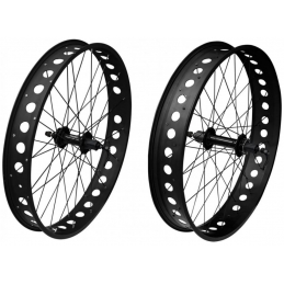 Rms Ruote Fat Bike Cerchio 80mm