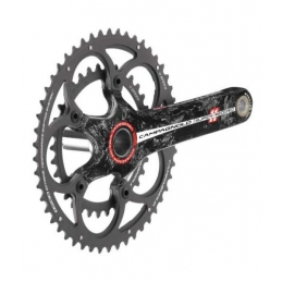 Campagnolo Guar. Super Record Titanium 11v Evolution 2011