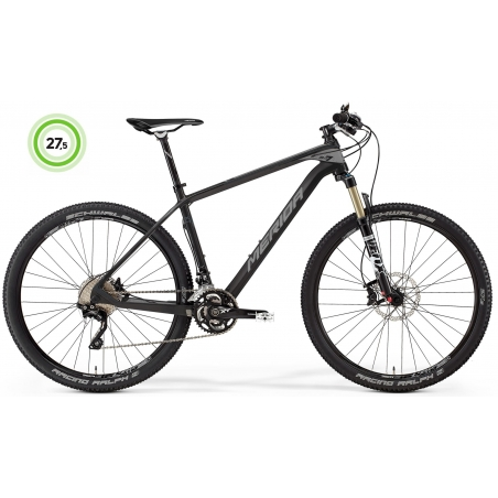 "Merida Bici Mtb Big Seven Xt 27.5"" Full Xt"