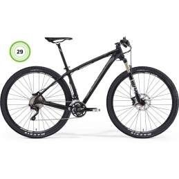 "Merida Bici Mtb Big Nine Xt 29"" Full Xt"