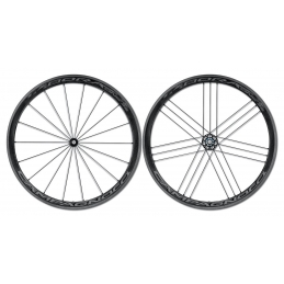 Campagnolo Ruote Bora One 35 Dark Label Tubolari 2015