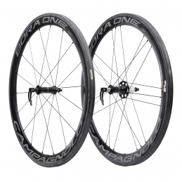 Campagnolo Ruote Bora One 50 Dark Label Tubolari 2015