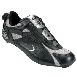Scarpe Lake Scarpe CX 330C Black/ Silver