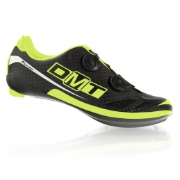 Dmt Scarpe Vega 2.0 Black/Yellow Flow K15VEBG25