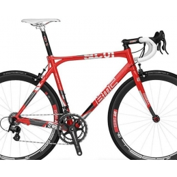 Telai Corsa Bmc Tel. Slc Sl 01 Red