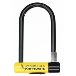 Kryptonite Lucchetto New York Mini D16