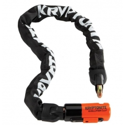 Lucchetti Kryptonite Catena Evolution-4 con Testa Integrata  588005181