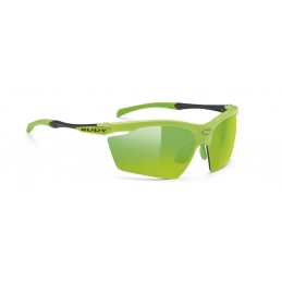 Rudy Project Occhiali Agon Cannondale Lime Fluo Multi Green SP294184ORC