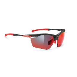 Rudy Project Occhiali Agon Graphite Multi Red SP293898