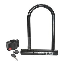 Kryptonite Lucchetto U-Lock Keeper D12 102x292