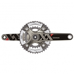 Sram Guarnitura XX 2X10 39/26 175mm