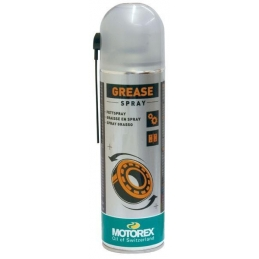 Motorex Grease Hight Tech Spray 500 ML 11029