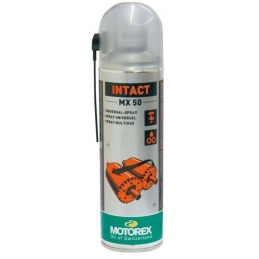 Motorex Intact Higt Tech MX50 500 ML 11030