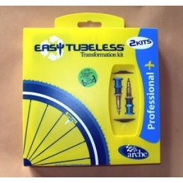 Easy Tubeless Transformation Kit