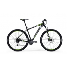 Merida Bici Mtb Big Nine 300 Shimano Deore 9V