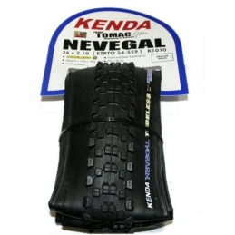 Kenda Cop. Mtb Nevegal Tubless 26x2.10 952682432