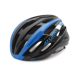Giro Helmets Foray Blue/Black GR108
