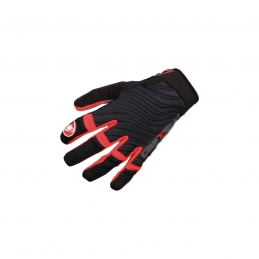Castelli Guanti Invernali CW 6.0 Cross Black/Red 11539_910