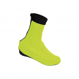 Copriscarpe Castelli Copriscarpe Corsa Yellow Fluo 15545_032