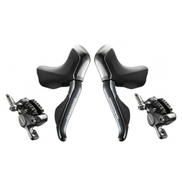 Shimano Kit Freno A Disco 785 Di2 11s Disc Set Hydr. ISTR785PA1